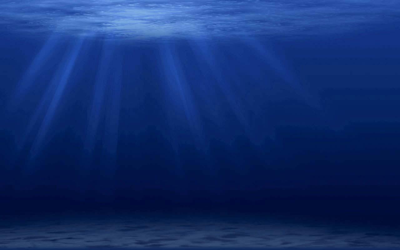 ocean light effect
