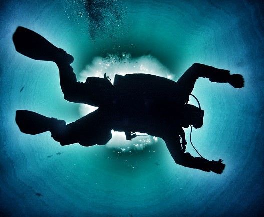 Technical Diving in PLaya del CArmen