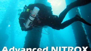 TDI Advanced Nitrox Diver Course