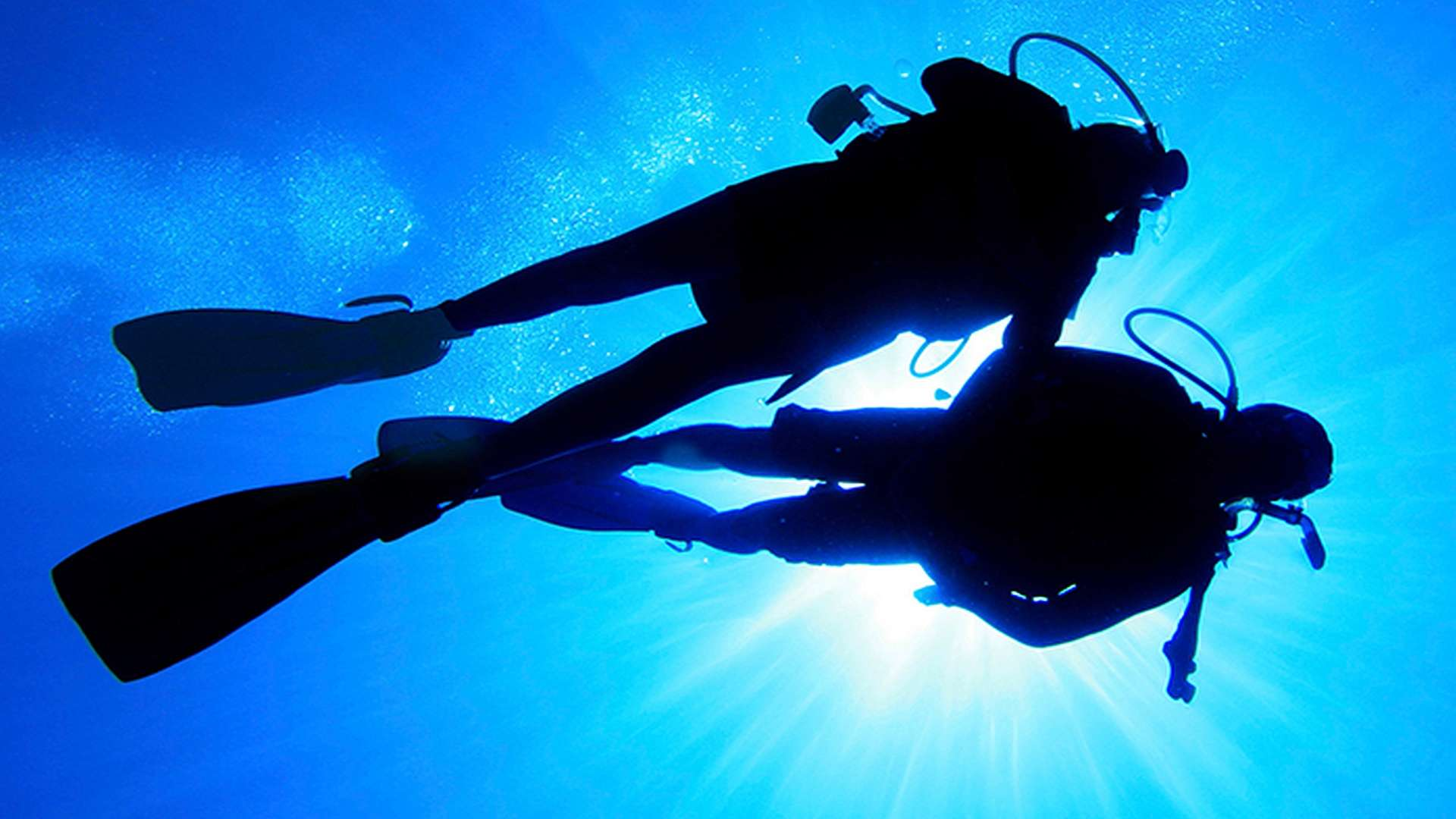 Diver Training PLaya del Carmen