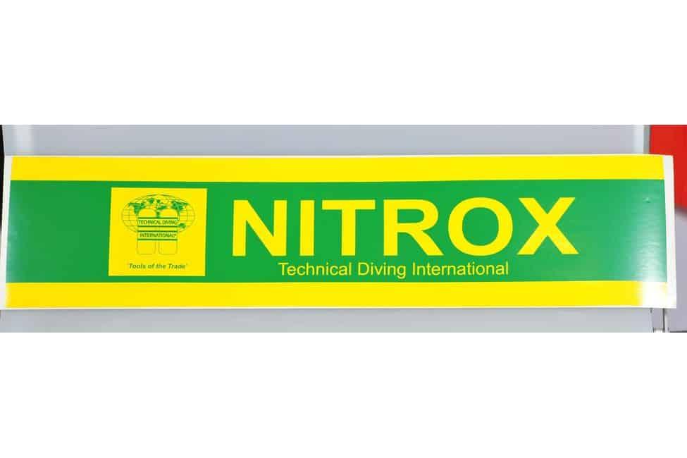 What is Nitrox