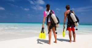 Scuba Diving Travels