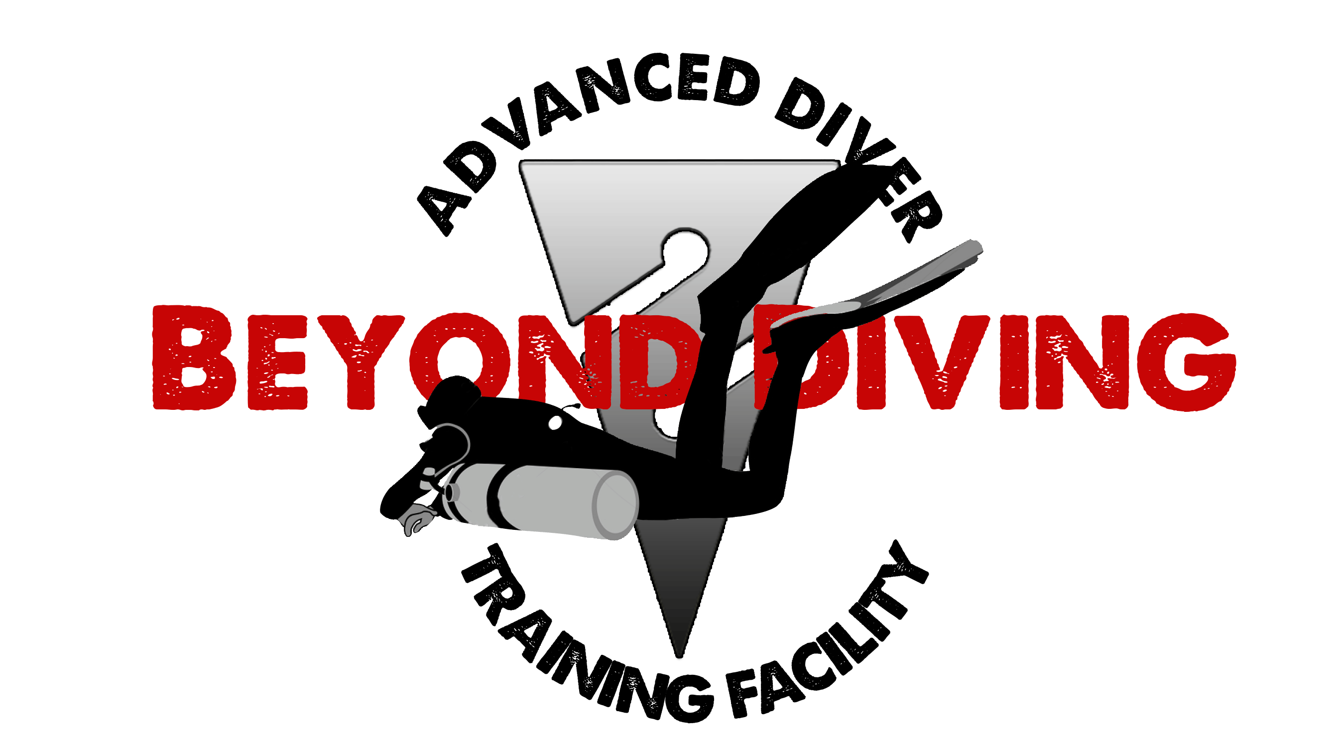Beyond Diving Logo