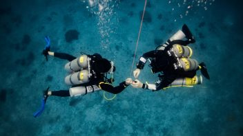 Technical and Cave Diving Courses in the Riviera Maya